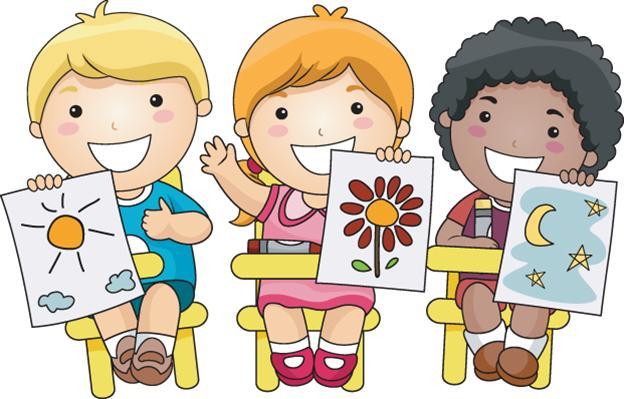 Clip art preschool clipart