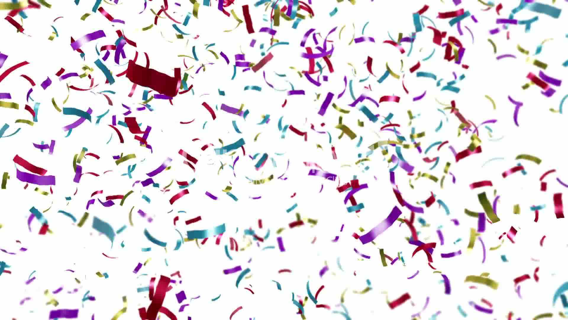 Confetti clipart free images 3