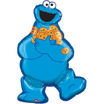 Cookie monster clip art 3