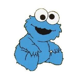 Cookie monster clip art free clipart images 5