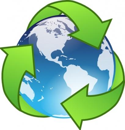 Earth globe clip art at vector free 2