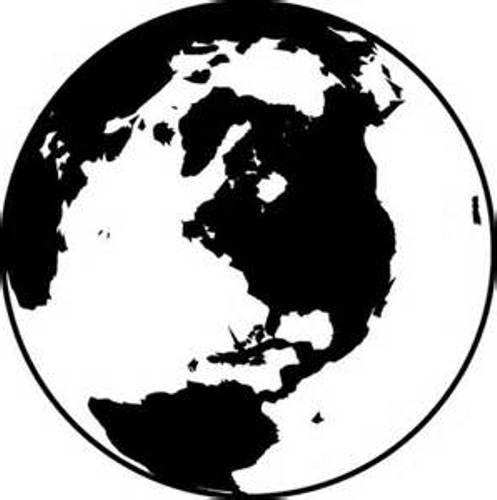 Earth globe clip art free clipart images 3 2