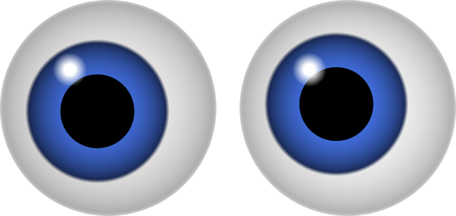 Eyeball eyes clipart free images image