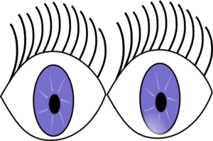 Eyes eye clip art for kids free clipart images 2
