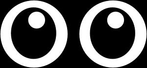 Eyes eye clipart 1 image 8