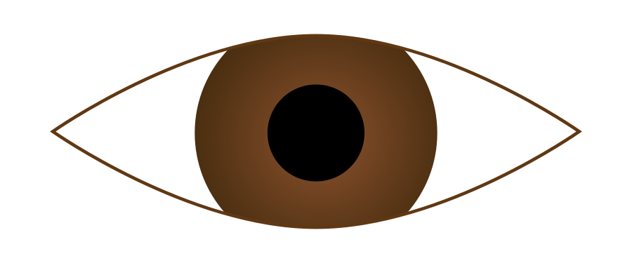 Eyes eye clipart