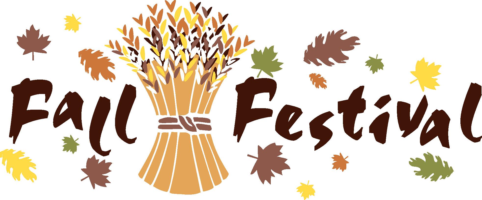 Fall festival clipart 11
