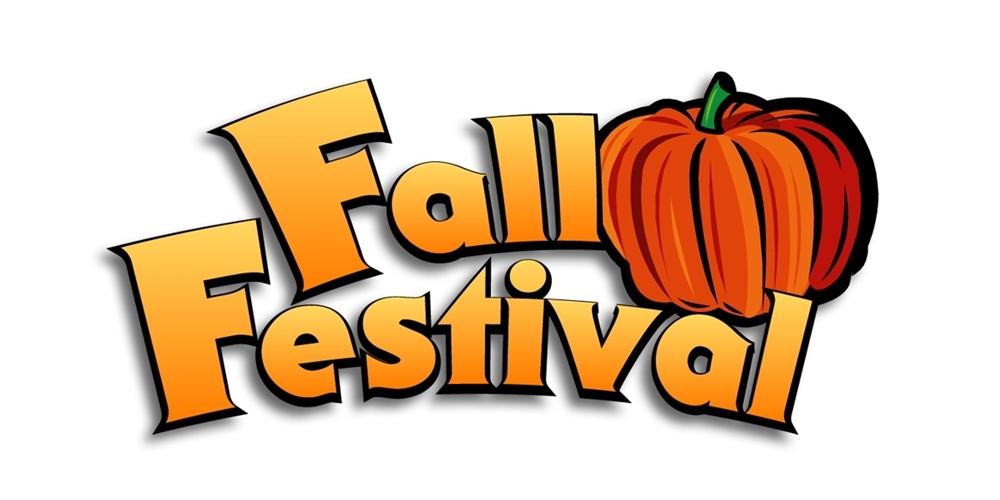 Fall festival clipart 2
