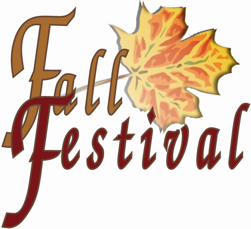 Fall festival clipart 7
