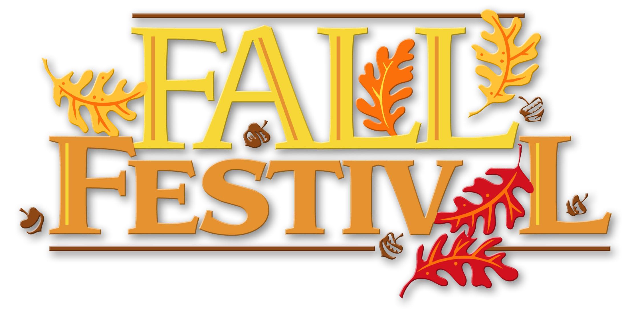 Fall festival clipart 8