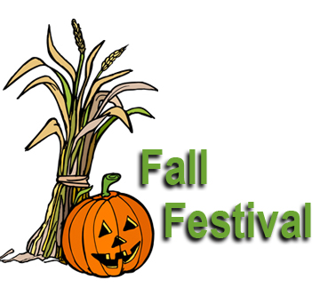 Fall festival fall family festival clipart 2