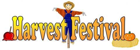 Fall festival harvest festival clipart 2