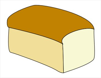 Free bread clipart graphics images and photos