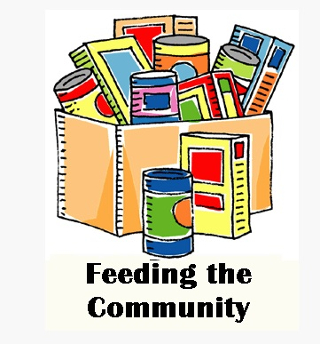 Free food bank clipart