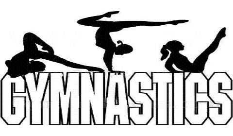 Free gymnastics clipart pictures 2