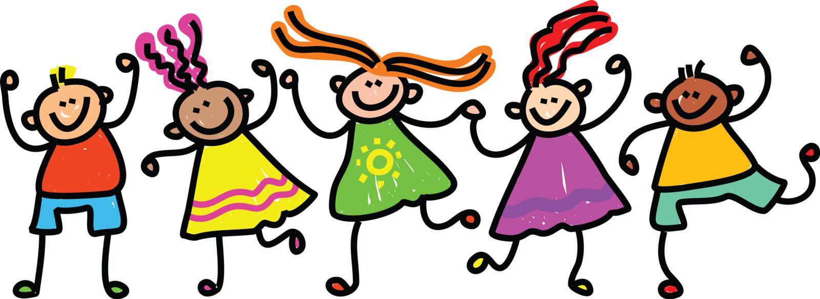 Friends clip art free clipart images 2