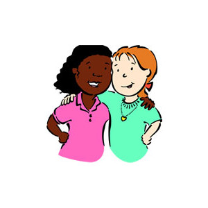 Friends clip art free clipart images 3