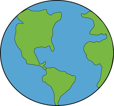 Globe clip art free clipart images 3
