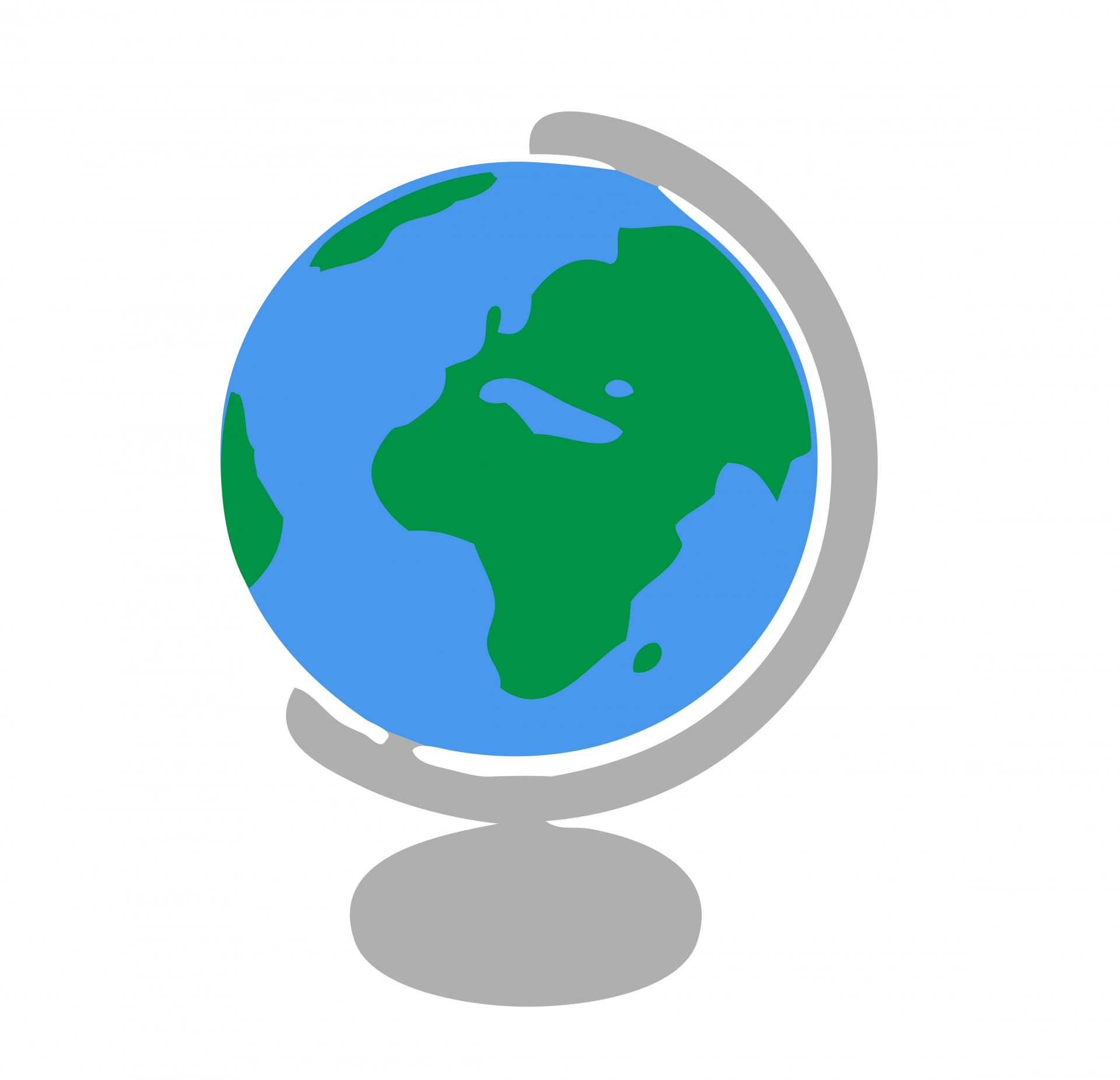 Globe clipart free pictures