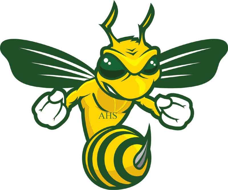Green hornet clipart