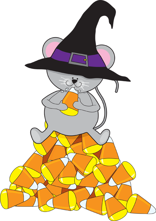 Halloween candy clip art free clipart images