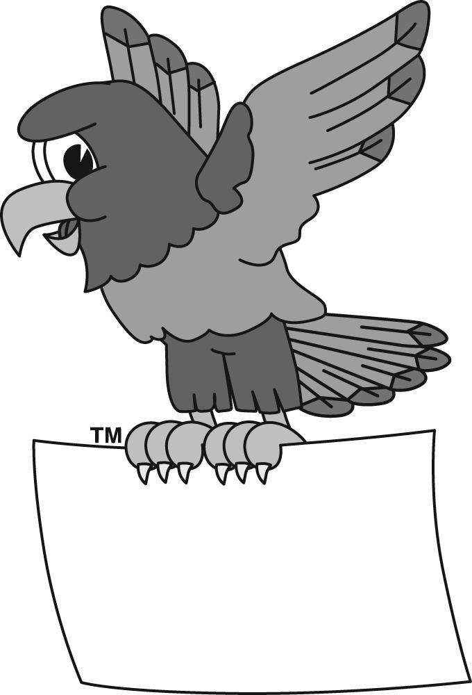 Hawk clip art download