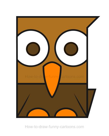 Hawk clipart 11