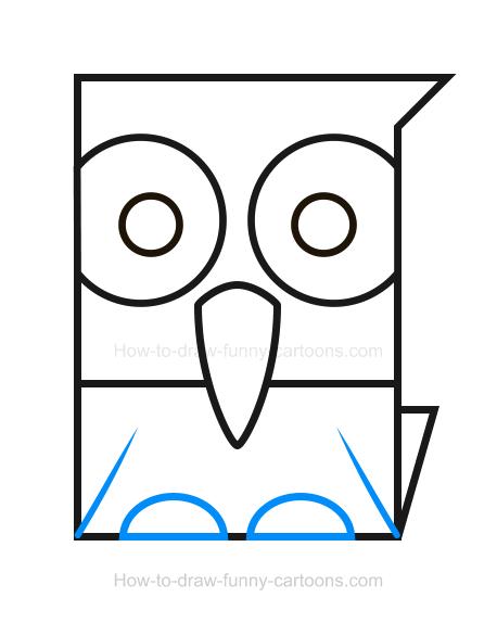 Hawk clipart 12