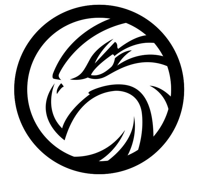 Hawk cliparts 3