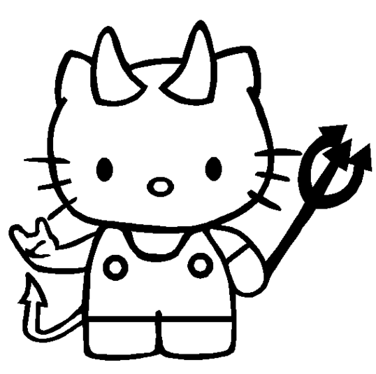 Hello kitty clip art images cartoon image