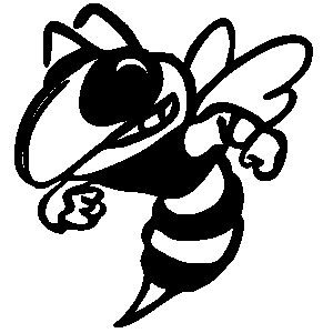 Hornet clipart free images 2