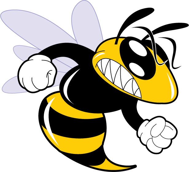 Hornet clipart free images