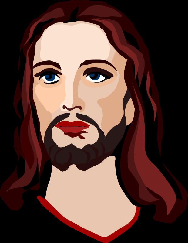 Jesus clip art clipart 2 2