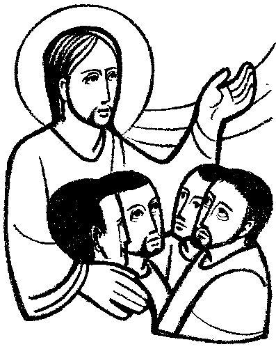 Jesus clip art images