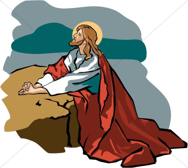 Jesus clipart clip art graphics images sharefaith 4
