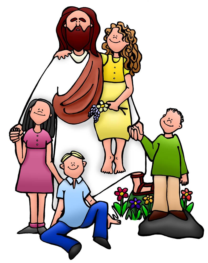 Jesus love clipart free images 4
