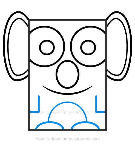 Koala clipart 5