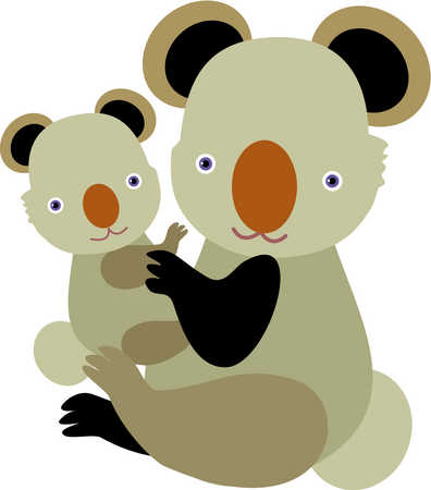 Koala clipart clipart 2