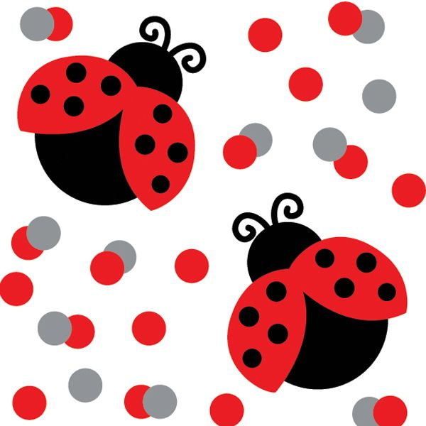 Ladybug outline clipart free images 3
