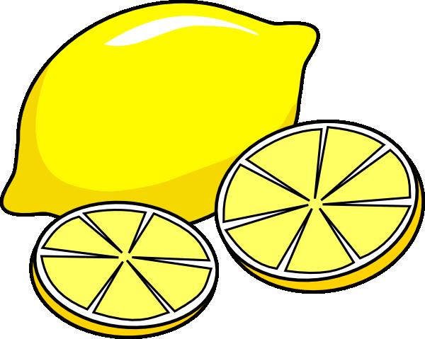 Lemon clip art free clipart images 2 clipartbold 2