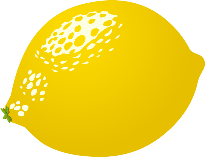 Lemon clip art free clipart images 3