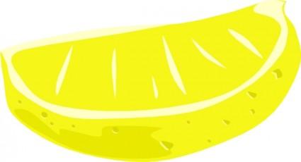 Lemon clip art free clipart images 4 3