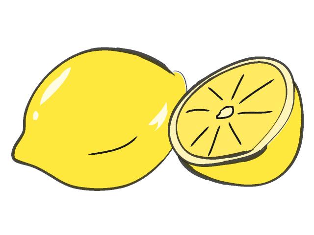 Lemon clip art free clipart images 4