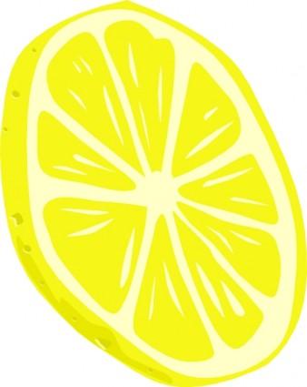 Lemon clip art free clipart images 6