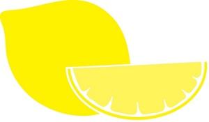 Lemon clip art free clipart images 8