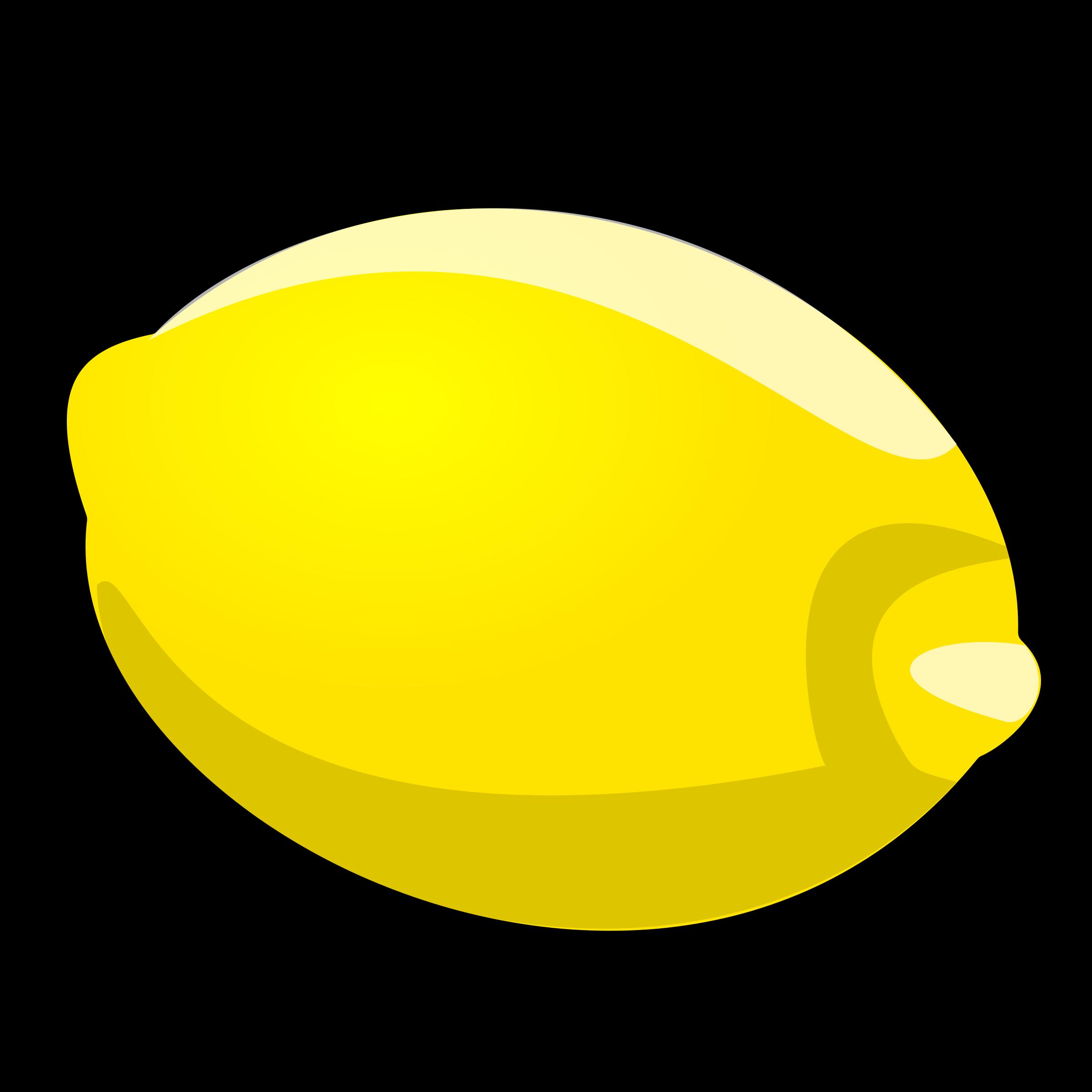 Lemon clip art free clipart images
