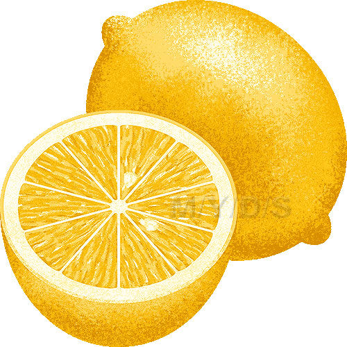 Lemon clipart 2