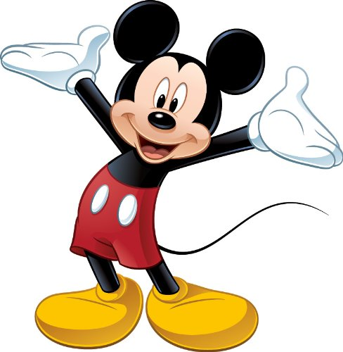Mickey mouse ears clip art clipart 4