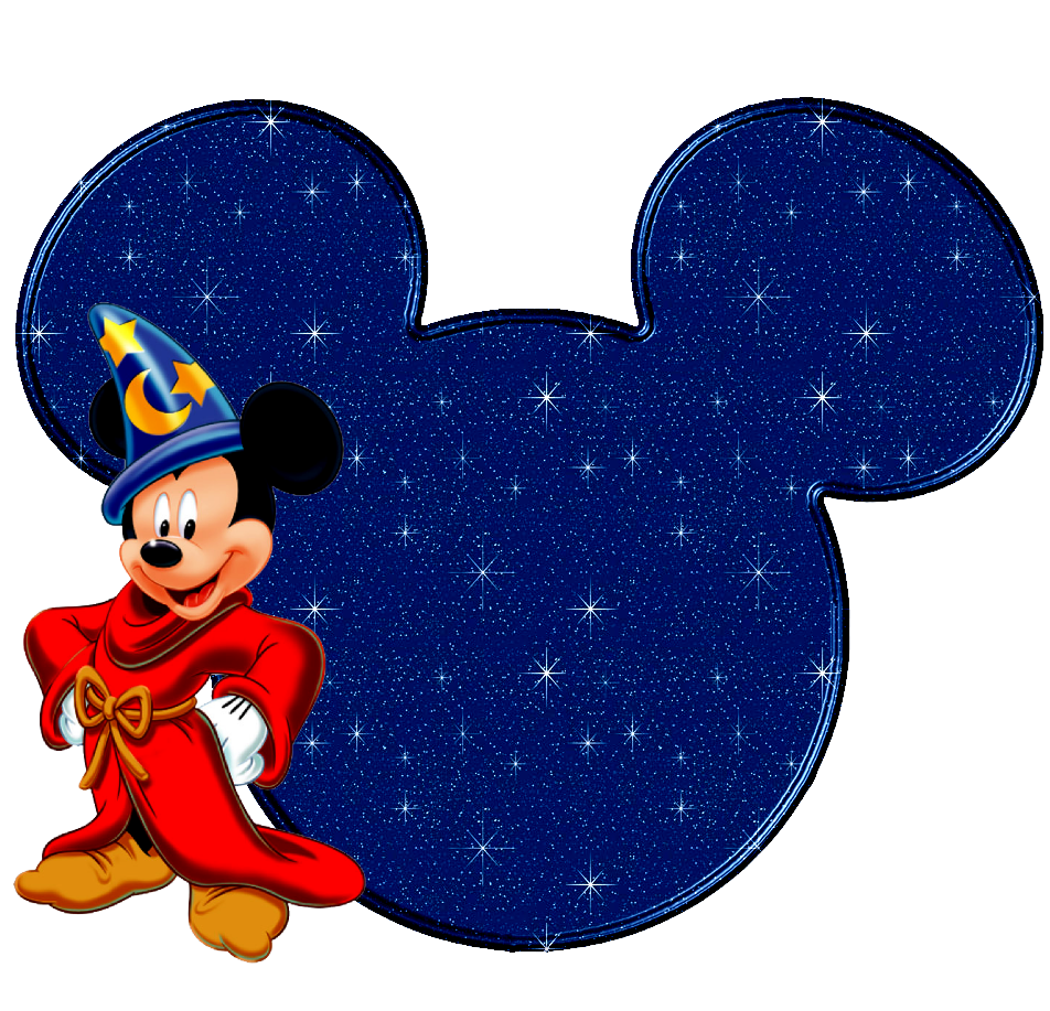 Mickey mouse head clipart free images 3