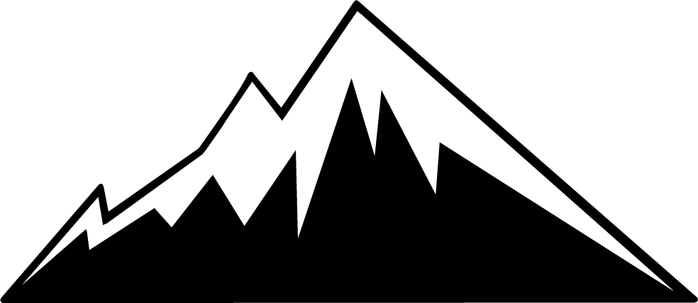 Mountains clip art free clipart images 2